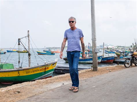 Anthony Bourdain Knife anthony bourdain says this is the best starter chef s