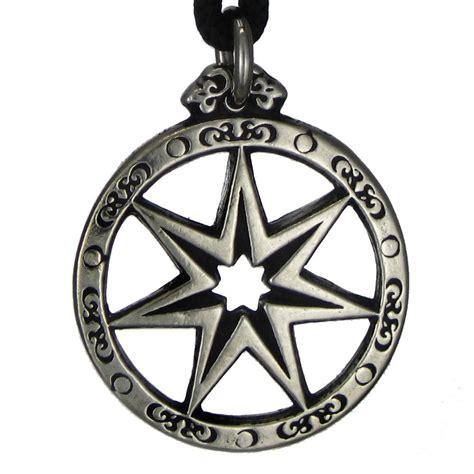 the faery pendant jewelry talisman amulet magic