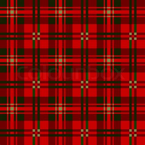 vector plaid pattern free tartan plaid patterns vector stock vector colourbox