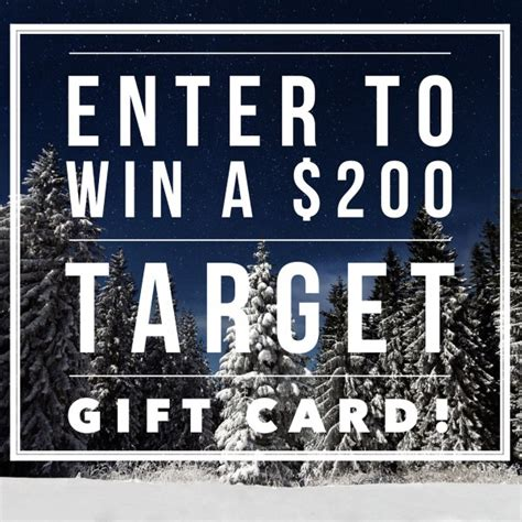 Does Cvs Sell Target Gift Cards - last chance the 200 target gift card giveaway ends today 1 27 mommies with cents