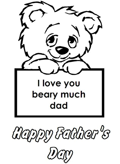 coloring pages for s day printables happy fathers day coloring pages coloringsuite