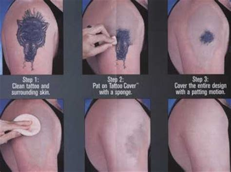 best cover up makeup for tattoos insights cover up techniques design