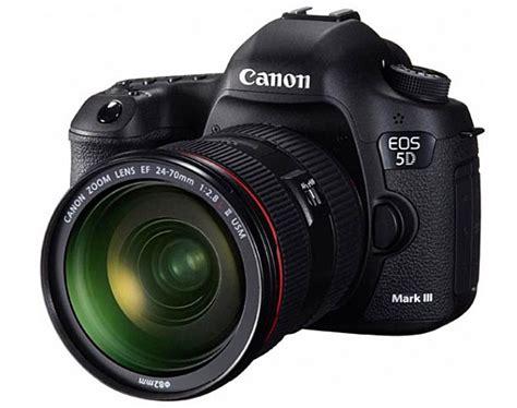 Kamera Canon Eos 5d kamera terbaru canon eos 5d iii
