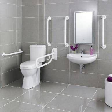 Bestbathrooms disabled bathroom bathroom toilets and basins on pinterest