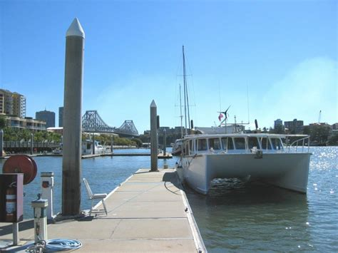 boat sales yeppoon brady 12m power catamaran power boats boats online for