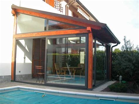 verande in vetro e legno veranda legno vetro a varese preventivando it
