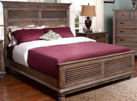 versailles pewter brown 6 piece cal king bedroom set pewter bedroom furniture allegra pewter storage sleigh
