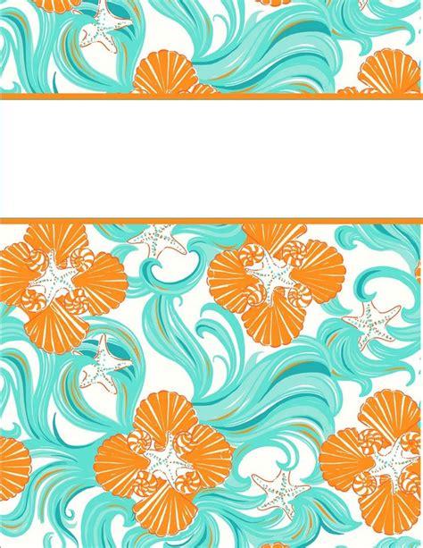 vera bradley printable binder covers my cute binder covers binder and vera bradley