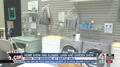 bartle hall home design and remodeling expo kc home and garden show at bartle hall youtube