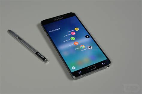 Samsung Galaxy Note 5 samsung galaxy note 5 tips tricks droid
