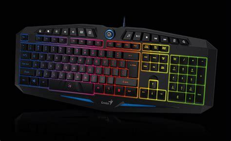 Keyboard Gaming Genius genius scorpion k9 gaming keyboard