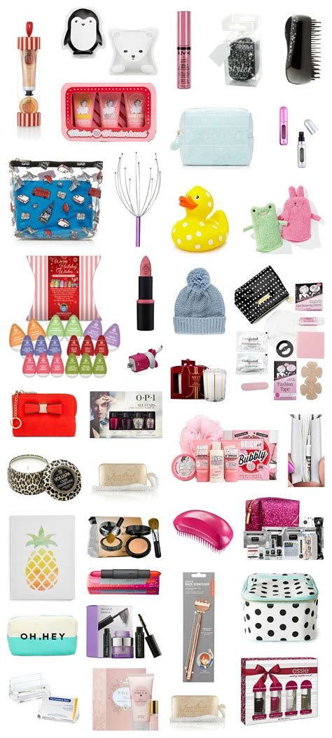 christmas stocking stuffer ideas ashley brooke nicholas