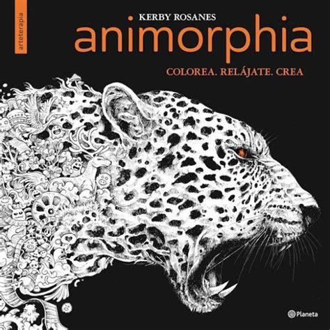 animorphia by kerby rosanes paperback barnes noble 174
