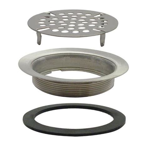 Plumbing Drain Parts by Chg D10 X016 3 In Flange Assembly Etundra