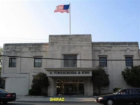 torregrossa andrew sons inc funeral home new york city