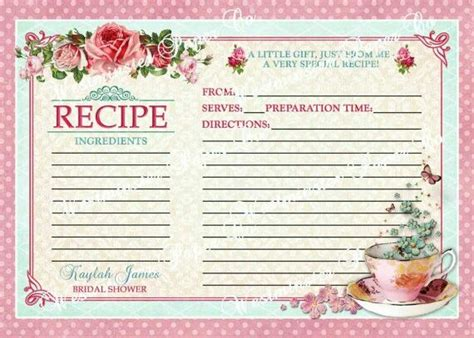 kitchen tea party ideas all things sweet chigarden free recipe cards tea party tea cozy patterns recipes