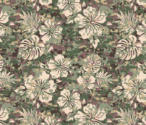 hawaiian pattern fabric camouflage hawaiian shirt pattern fabric stuckmotion