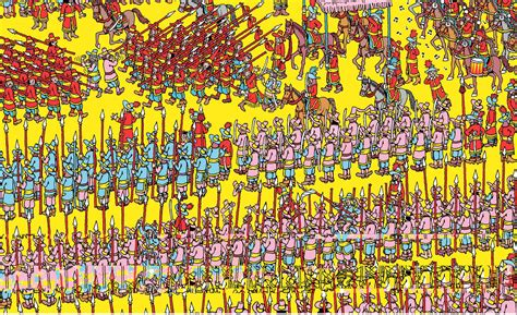 Where Can I Find For Free About Where S Waldo All About The Of Waldo