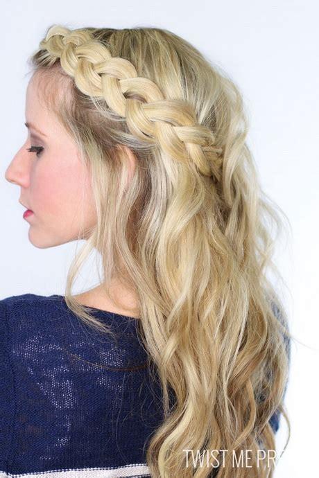 cute hairstyles dutch braid dutch braid hairstyles