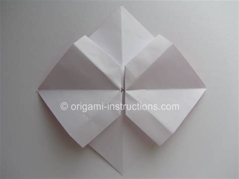 Origami Hello Bow - best photos of step by step origami bow origami bow tie