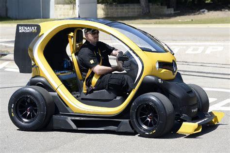 renault twizy sport concept car twizy renault sport f1 quand l 233 lectrique