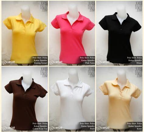 Xl Tshirt Kaos Polos Oneck Wanita Cewek Lengan Panjang Combed mengenal jenis kaos polos grosir kaos polos andalas