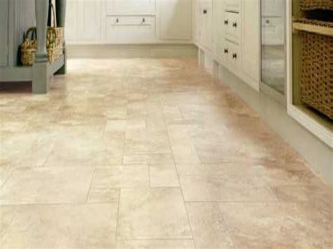Vinyl Flooring Ideas