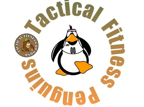 tactical fitness 40 foundation rebuilding for beginners or those recovering from injury tf40 books crossfit40 tactical penguin beginner s running club