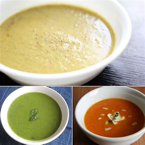 Can Detox Help Achalasia by Time To Reset 10 Low Calorie Detox Soups Broccoli Soup