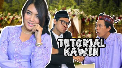 Tutorial Kawin Youtube | tutorial kawin youtube