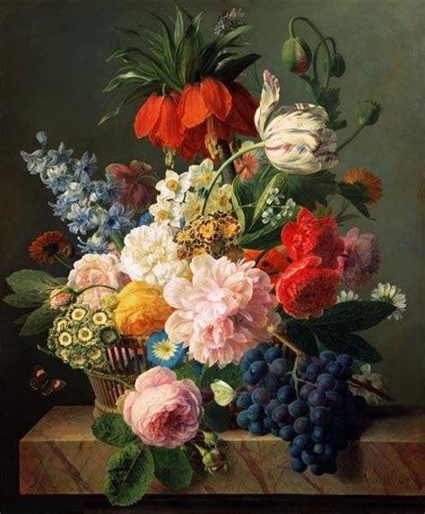 Vase Of Flowers Jan Davidsz De Heem Blumenbilder Als Kunstdrucke Gem 228 Lde Oder Leinwanddrucke