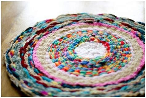 How To Make Handmade Rugs - braided handmade rugs diy is