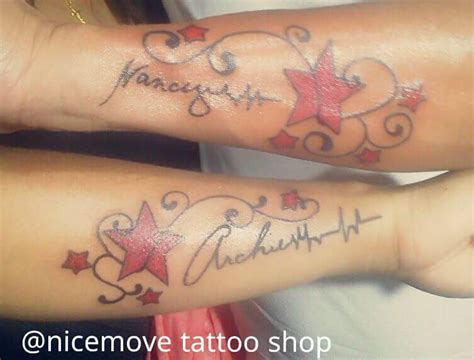forever couple tattoos 60 tattoos to keep the forever alive