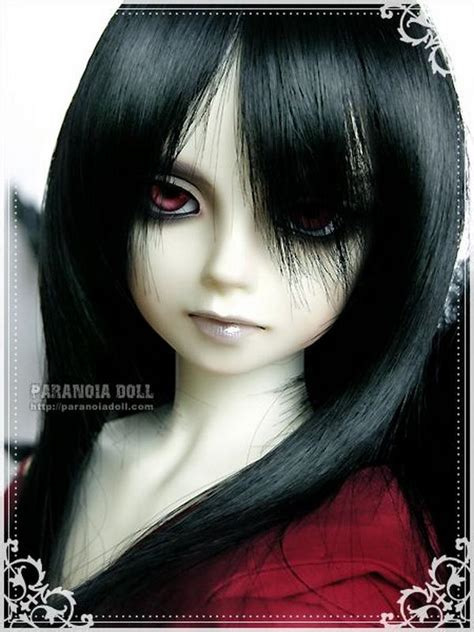 imagenes de muñecas emo creacion de mu 241 ecas estilo gotico im 225 genes taringa