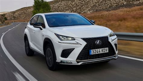 lexus nx 2020 rumors lexus nx 2020 rumors review redesign engine and release
