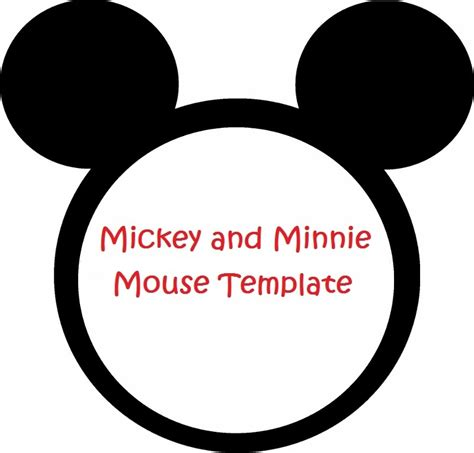 printable mickey mouse envelope mickey and minnie invitations template resume builder