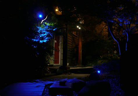 Best Solar Led Landscape Lights Solar Landscape Lighting Home Ideas