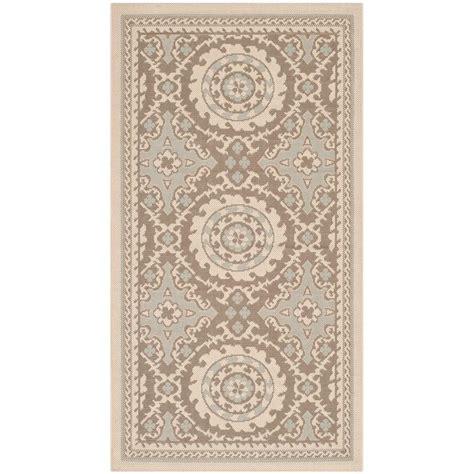 safavieh cy7133 79a18 courtyard indoor outdoor area rug beige lowe s canada safavieh courtyard beige beige 4 ft x 5 ft 7 in indoor outdoor area rug cy7059 79a18 4