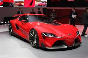 2015 Toyota Supra Specs 2015 Toyota Supra Changes 2015 Toyota Supra Price And