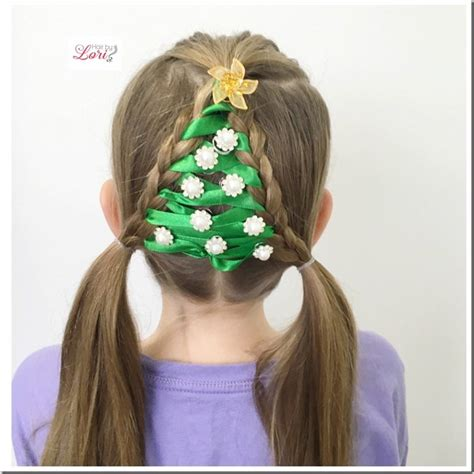 christmas hairstyles for women 20 easy hairstyles for