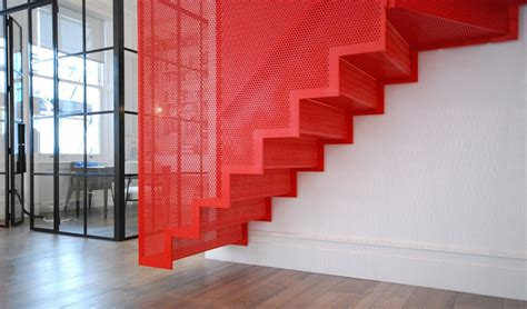 Hanging Stairs Design Cool Staircase Designs Guaranteed To Tickle Your Brain