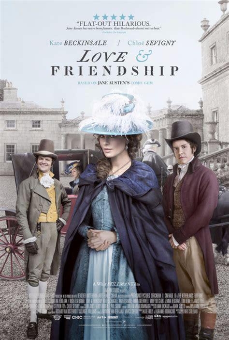 Film Love Friendship | love friendship gets a new movie poster