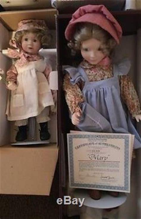 ashton drake little house on the prairie dolls ashton drake lot of 8 little house on the prairie dolls