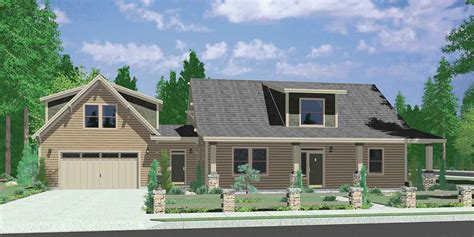 4 bedroom country house plans northwest house plans popular home styles