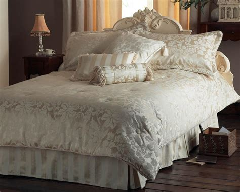 cologne duvet set 7 piece cream free uk delivery