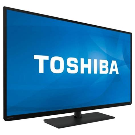 Tv Toshiba Led 50 Inch buy toshiba 50l2333db 50 inch hd 1080p led tv with freeview from our large screen tvs
