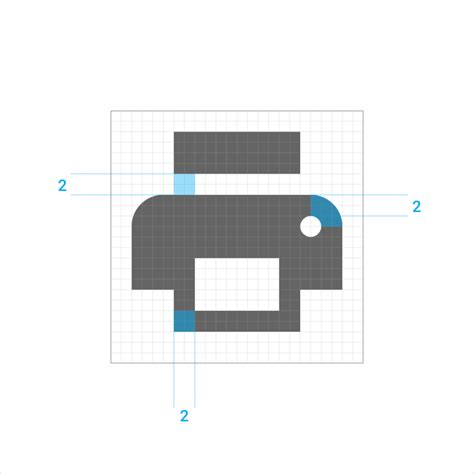 tutorial 8pt grids layout material design gui 8pt material design gui templates joel beukelman medium