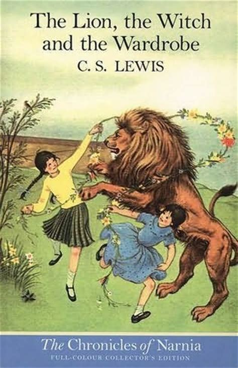 The The Witch And The Wardrobe Book Series the the witch and the wardrobe chronicles of narnia