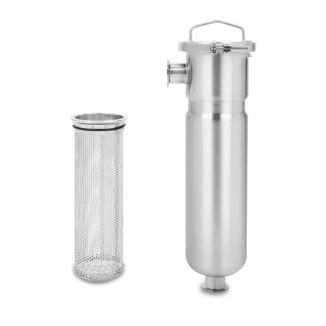 Housing Cartridge Filter bag filter housing filter strainers rosedale products inc