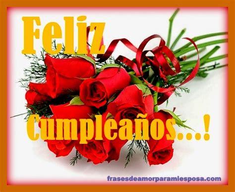 imagenes flores de cumpleaños ramos de flores para cumplea 241 os en facebook imagenes